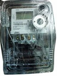 10A Single Secure Saral Energy Meter, For Solar Applications, 240V