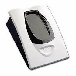 Optical Beam Smoke Detector
