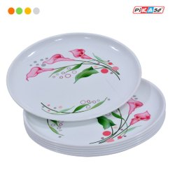 Fancy Plastic Plates