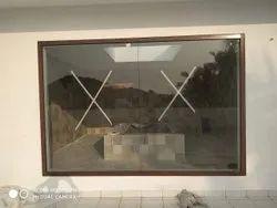 Toughened Glass Work