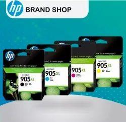 HP 905XL INK CARTRIDGE SET