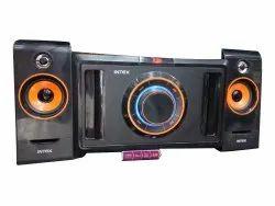 Intex 2.1 XM 2590 SUFB Home Speaker, 220 V