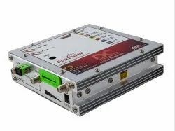 DC Optical Transmitter 10+10dbm(3-in-1) With AGC