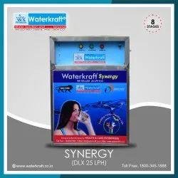 Waterkraft SYNERGY DLX 25LPH RO