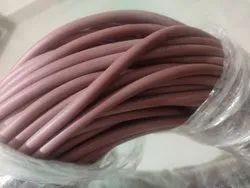 Red Silicone High Voltage ignition Cable