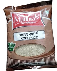 White Mudhra Kodo Rice, Packaging Size: 500gm