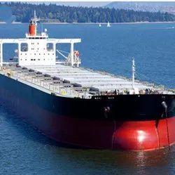 Dry Cargo Ship Transportation Service