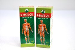 Pain Relief Oil