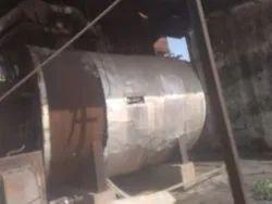5 Ton Used IBR Steam Boiler
