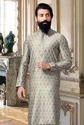 Designer Party Wear Vol 2 Silk Kurta With Pajama Catalog Collection
