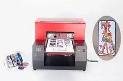 Mobile Phone Case Printer