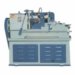 Hex Nipple Threading Machine