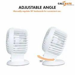 Callmate 10 Mini Fan Dual Blade