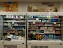 Open Deck Chiller For Supermarket
