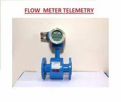 Flow Meter Telemetry