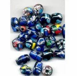 Big Hole Glass Bead