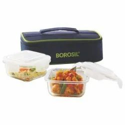 Borosil Lunch Boxes