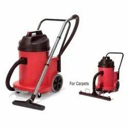 Industrial Wet And Dry Vacuum Cleaners (Premium)
