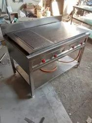 Stainless Steel Hotel Kitchen Equipment