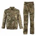 Camouflage Fabric Made Army Uniform