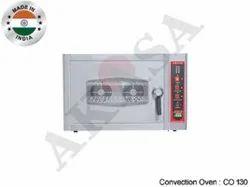 Electric Medium Convection Oven