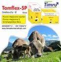 Tamflex-SP Flunixin Meglumine and Serratiopeptidase Bolus