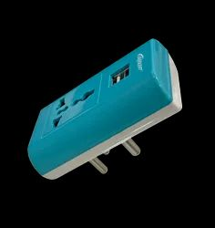 ULTIMATE ADAPTOR WITH USB PORT