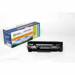 HR-CE 278AC Compatible Laser Toner Cartridge