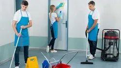 Corporate Housekeeping Services, in Telangana