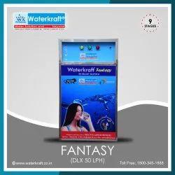Waterkraft FANTASY DLX 50LPH RO