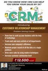 Customer Relationship Management Course