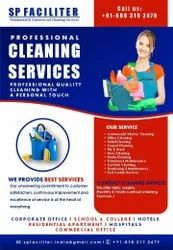 room cleaning sevices