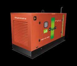Diesel 45 Mahindra Liquid Cooled Generator, Model Name/Number: 4575TCIGMC2, 415 V