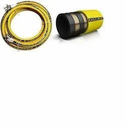Black 30m Steel Wire Hoses