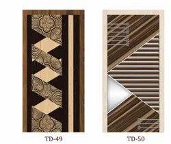 Lamination Designer Doors