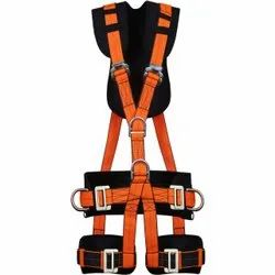 Full Body Safety Harness : Zeus Series : IIL-111
