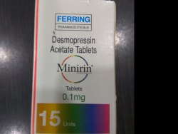 Desmopressin Acetate Tablet