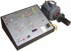 VFD Inverter Driver Trainer