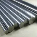302 Stainless Steel Round Bar