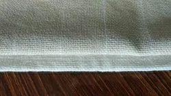 Needle Felt Woven Embroidery Fabric