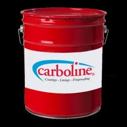 Carboline High Gloss Aliphatic Acrylic-Polyester Polyurethane, Liquid, Packaging Size: Drum