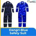 Dangri Safety Suit