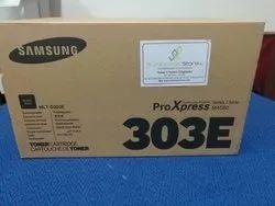 Samsung MLT-D303E Toner Cartridge, Black