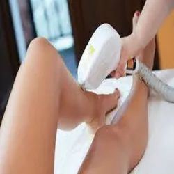 10am To 7pm Unisex Laser Hair Removal Treatment