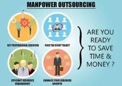 Skilled Menpower Solution, Pan India