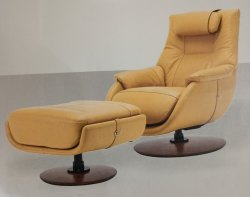 Innovation Lounge Chair - London