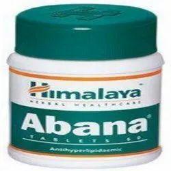Himalaya Abana