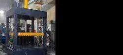 PP Woven Sacks Baling Machine
