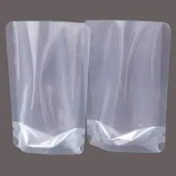 Transparent Packaging Pouches And Bags