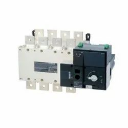 Socomec 1600A ATyS r Remotely operated Transfer Switches (RTSE)